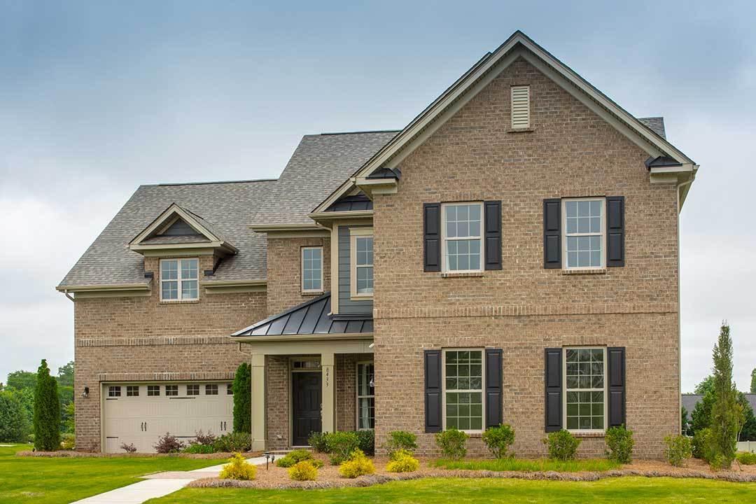 Single Family for Sale at Dover 9155 Hydrangea Drive Harrisburg, North Carolina 28075 United States