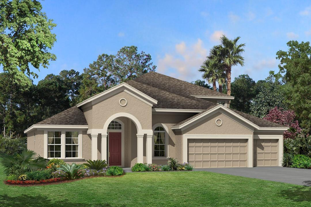 9703 Sorbonne Loop, Seffner, FL Homes & Land - Real Estate