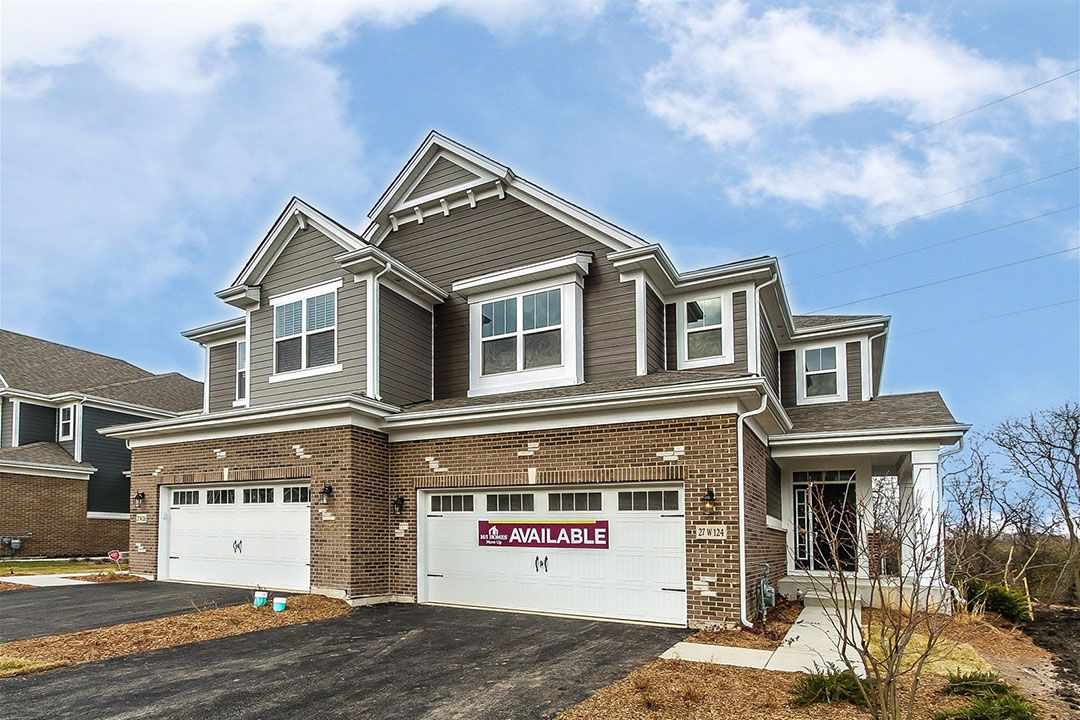 New Homes For Sale In Winfield Il