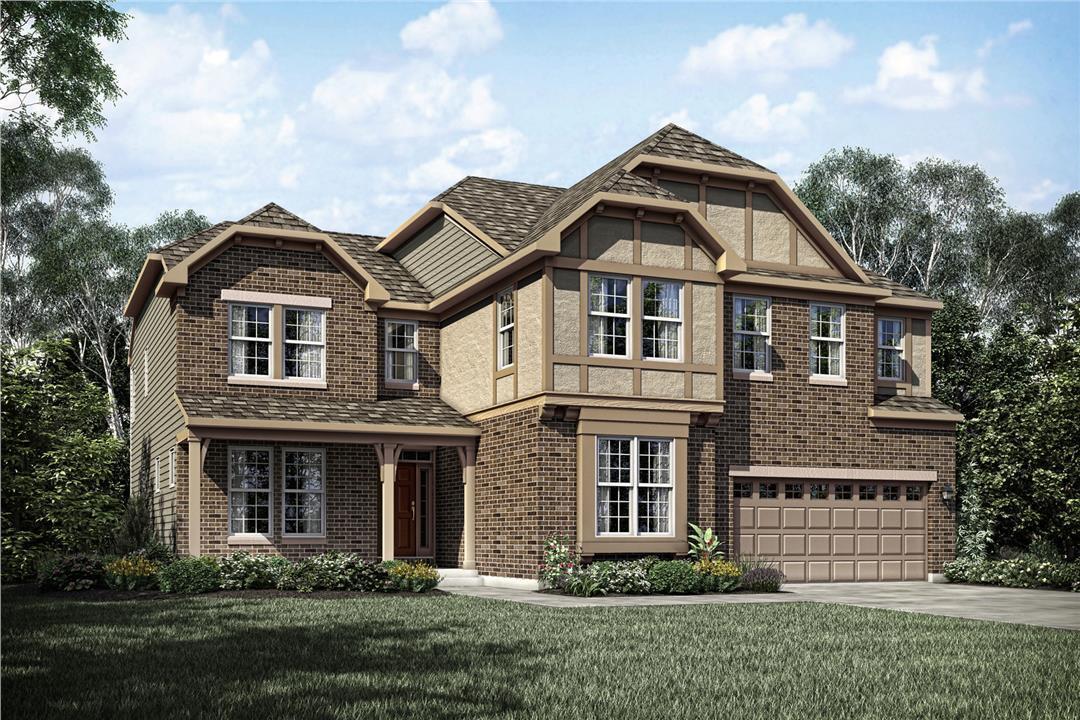 单亲家庭 为 销售 在 Keating 3873 Hudson Hills Lane Mason, Ohio 45040 United States