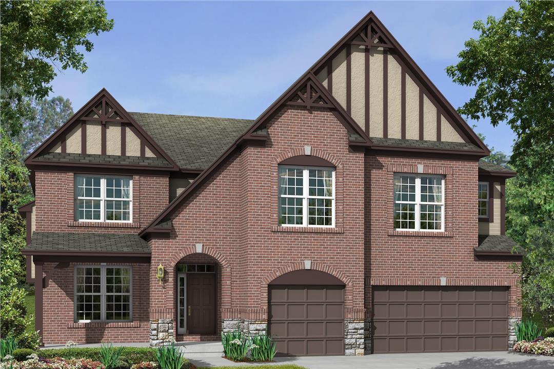 单亲家庭 为 销售 在 Monroe 6480 Walnut Point Way Liberty Township, Ohio 45011 United States
