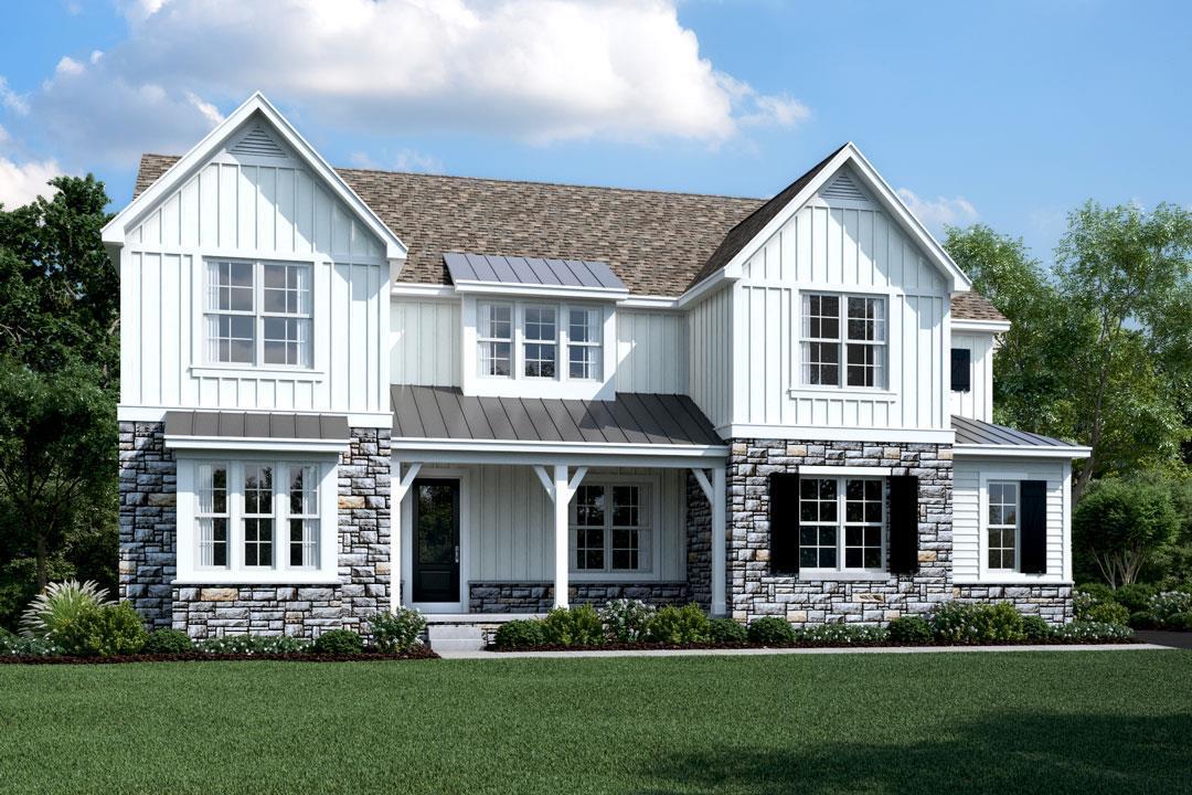 单亲家庭 为 销售 在 Barclay Ii 4509 Katherines Way Westerville, Ohio 43082 United States