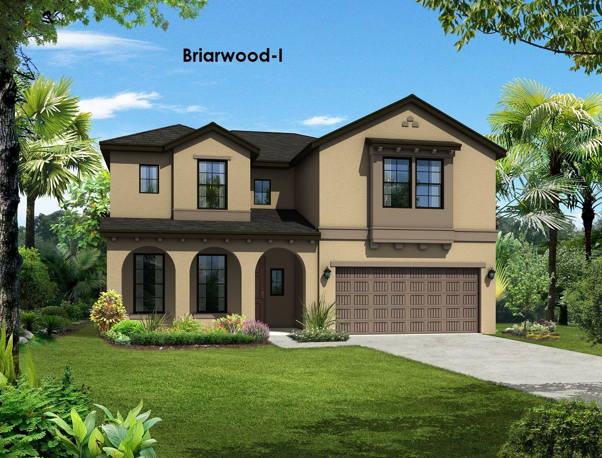 mobley homes lakeside oaks reserve briarwood 1225286