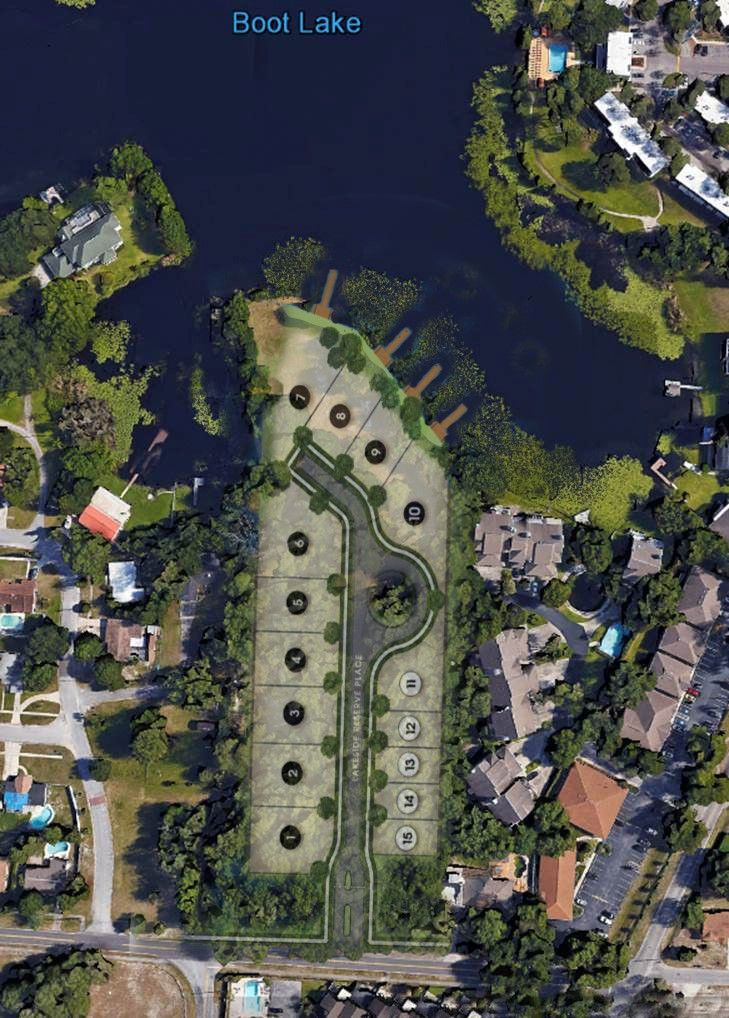 Photo of Lakeside Oaks Reserve in Tampa, FL 33618