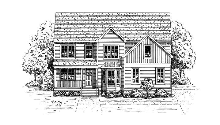 main street homes aston amelia 1302577 powhatan va new home for sale homegain