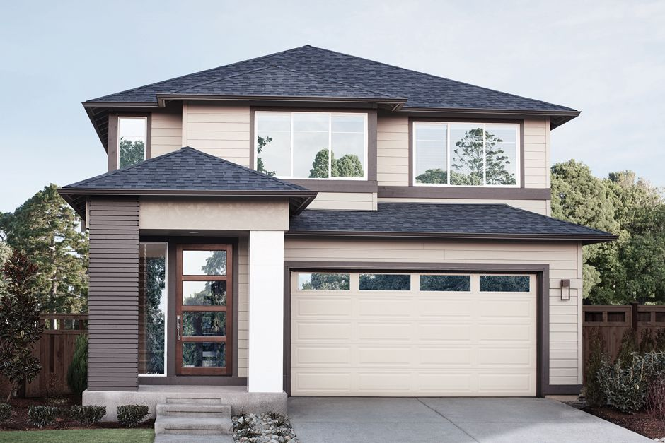 Single Family for Sale at Winchester 10012 100th Drive Se Lake Stevens, Washington 98258 United States