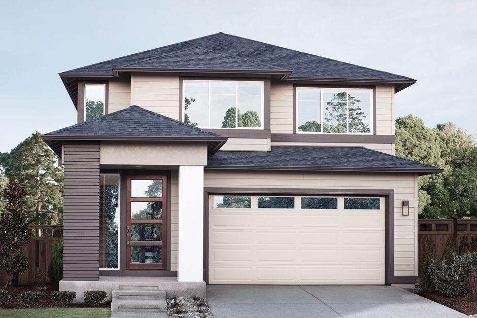 Single Family for Sale at Sentosa 10016 100th Drive Se Lake Stevens, Washington 98258 United States