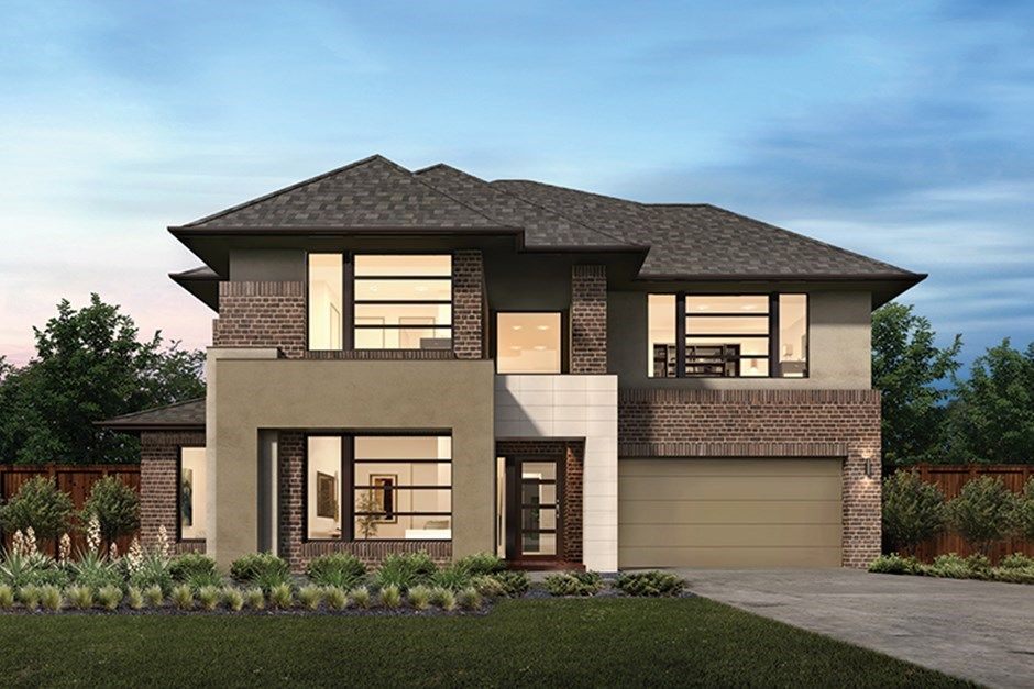 Fairwater new homes in frisco tx by mainvue homes for Main view homes
