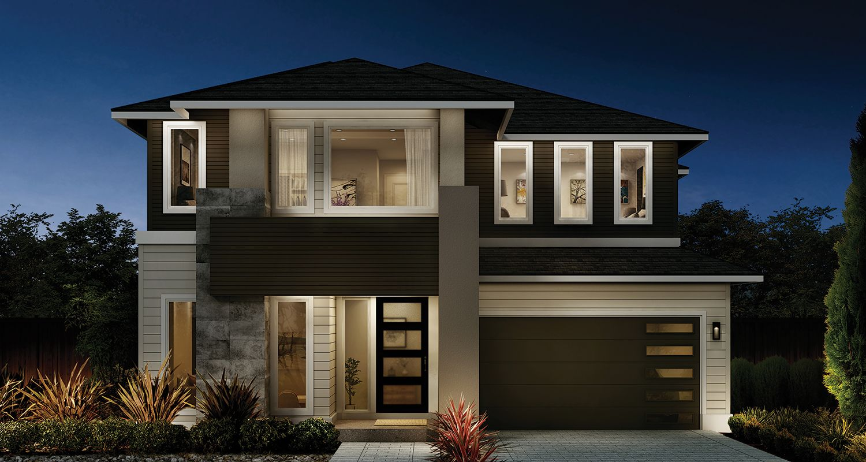 Single Family for Sale at Legacy 22270 Se 39th Pl Sammamish, Washington 98075 United States