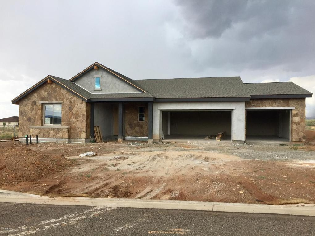Single Family for Sale at Summit 13096 Belgian Way Prescott Valley, Arizona 86315 United States