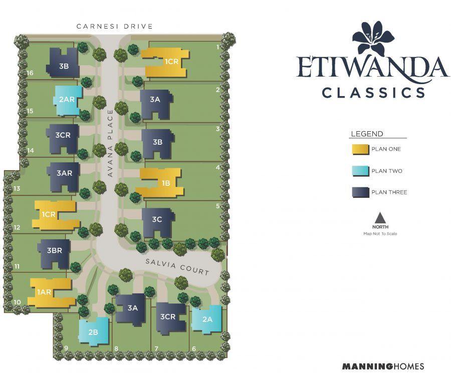 Photo of Etiwanda Classics in Rancho Cucamonga, CA 91739