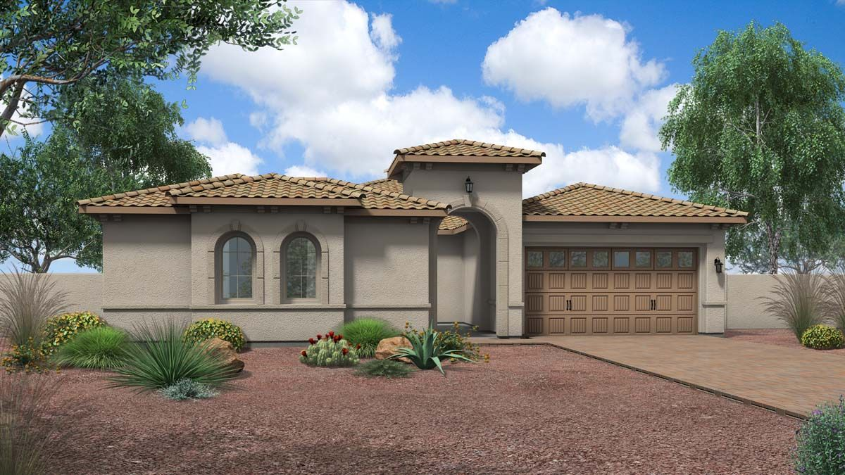 Victory at verrado new homes in buckeye az by maracay homes for Verrado home builders