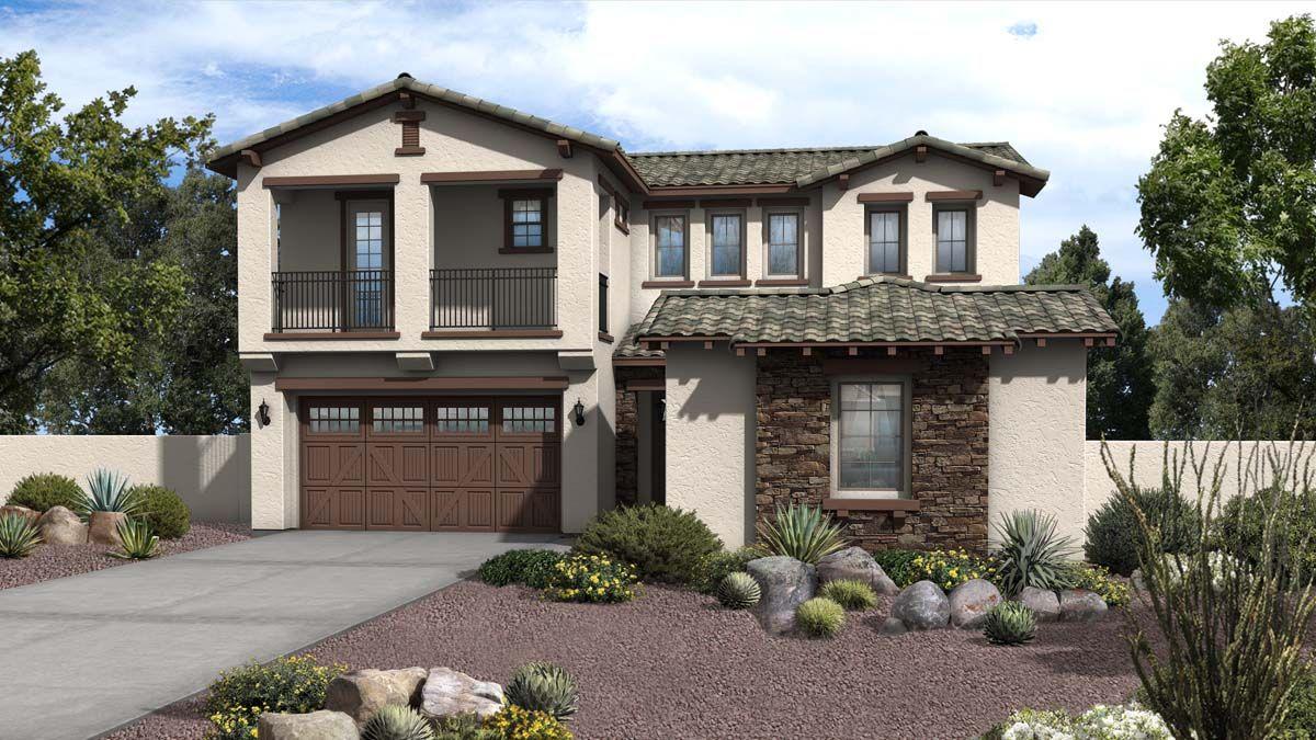 maracay homes eastmark eastmark curie court winslow 1362458 mesa az new home for sale
