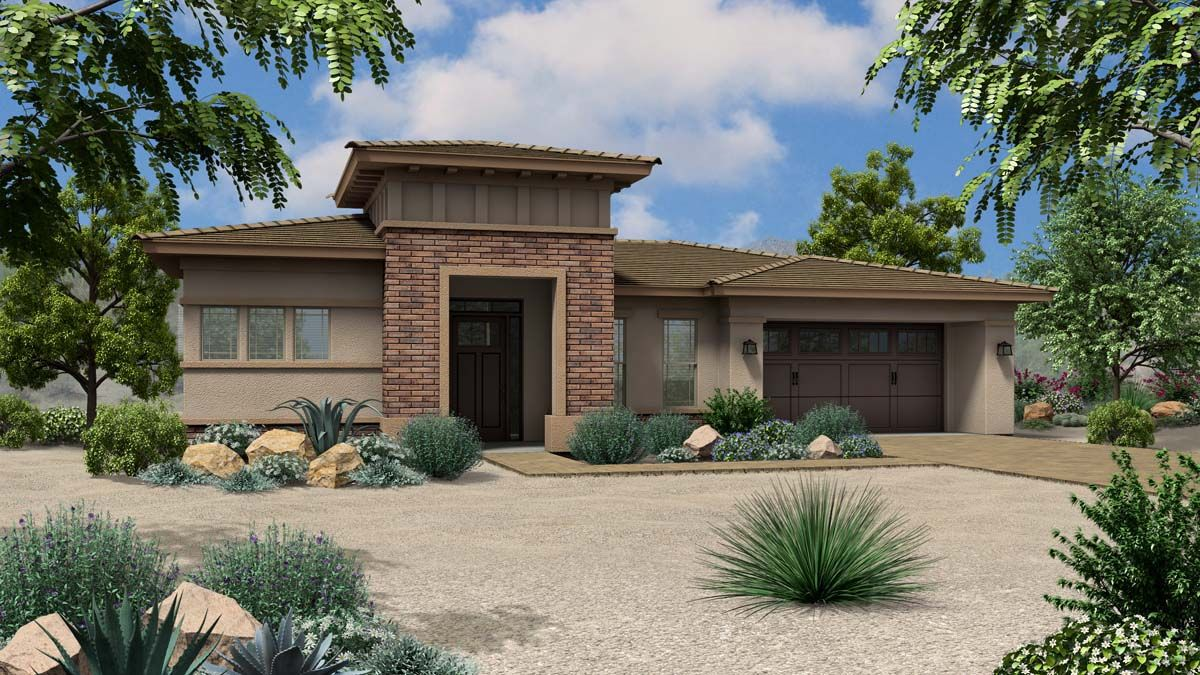 Maracay homes victory at verrado active adult for Verrado home builders