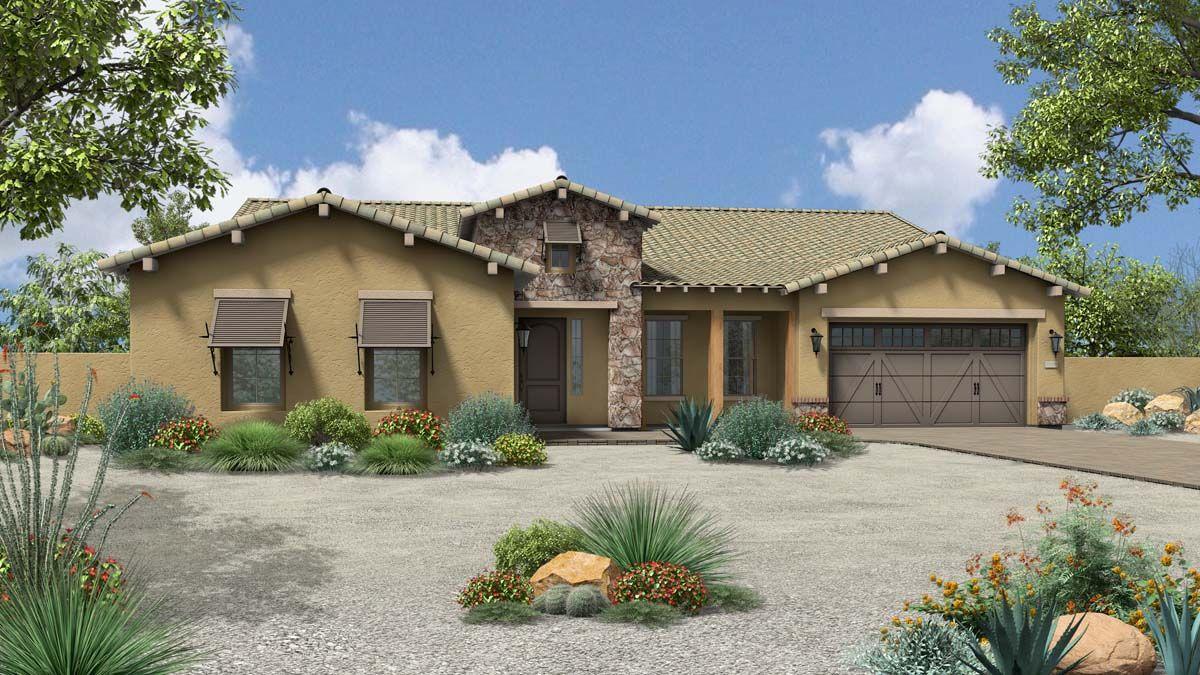 Maracay Homes Oro Valley. Maracay Homes The Pinnacle At