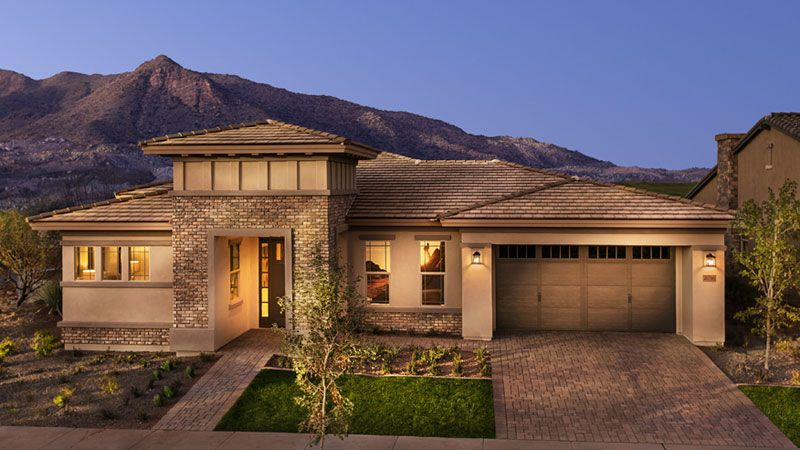 Victory At Verrado New Homes In Buckeye Az By Maracay Homes