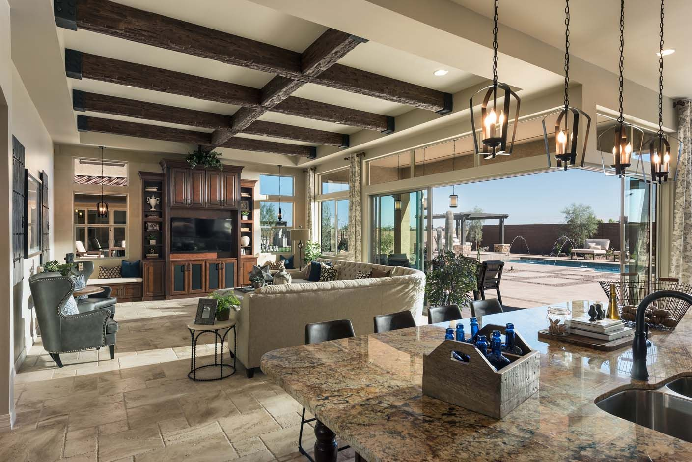 Single Family for Active at Palo Verde 9307 W. Villa Hermosa Ln. Peoria, Arizona 85383 United States