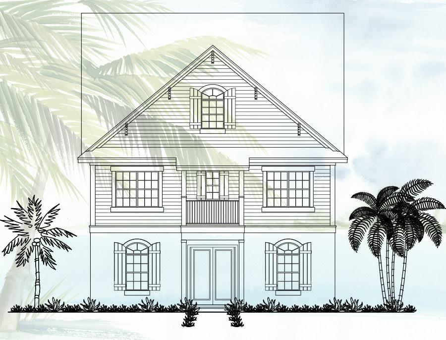Single Family for Active at Margaritaville Cottages Orlando - Cottage 4218 8000 Fins Up Circle Kissimmee, Florida 34747 United States