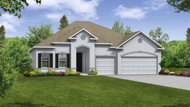 Single Family for Sale at Sebastian Highlands - Venice Sebastian, Florida 32958 United States