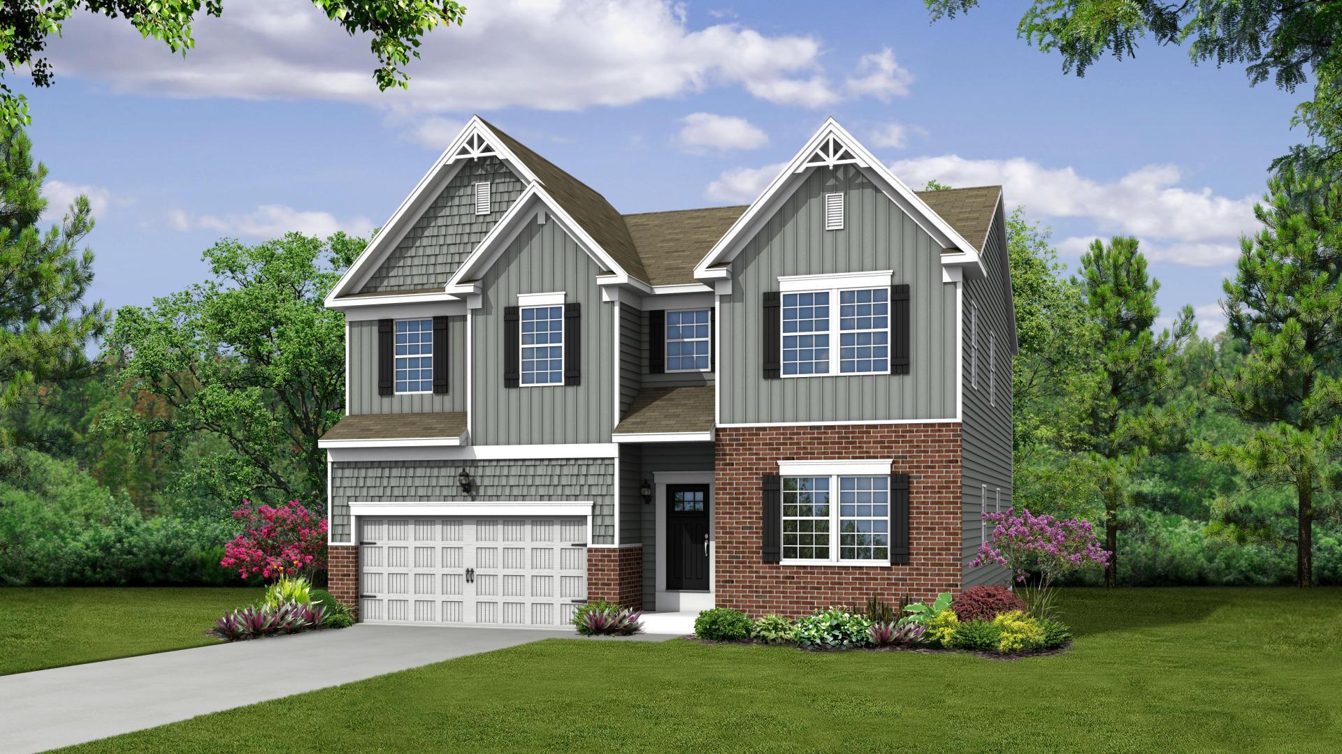 单亲家庭 为 销售 在 Newbury 102 Hanford Ln Monroe, Ohio 45050 United States