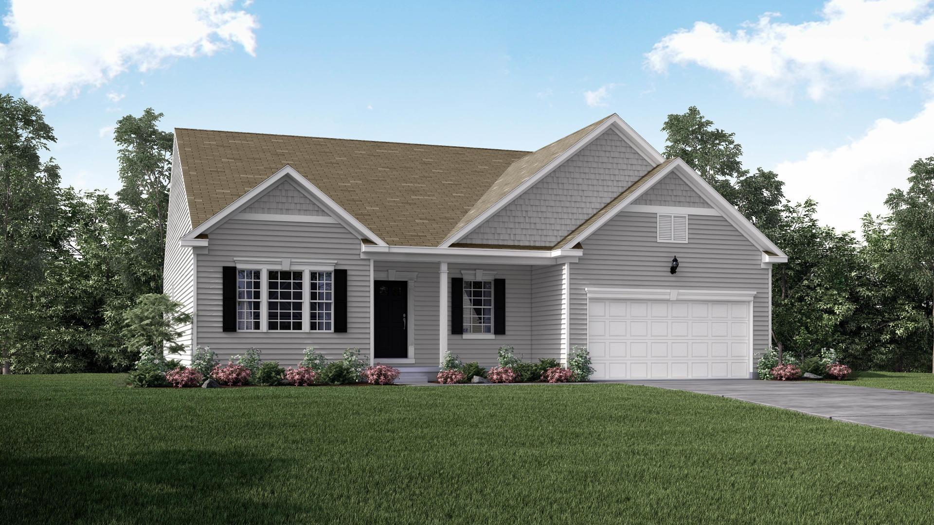 Old Harbor Estates - Wilmington 4026 Mainsail Dr Lewis Center, Ohio 43035 United States
