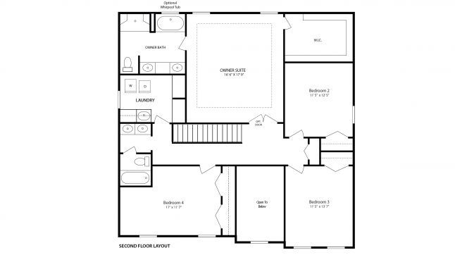 New Home By Maronda Homes®
