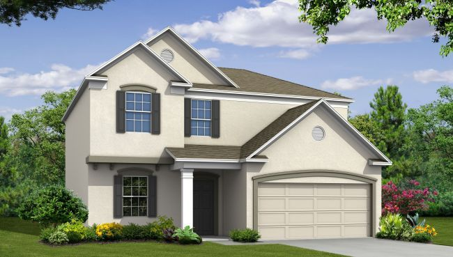 Single Family for Sale at Huntington Estates - Rockford Rockledge, Florida 32955 United States