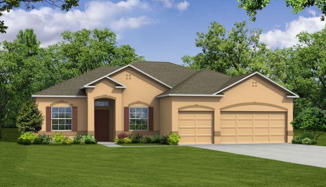 Single Family for Sale at Sebastian Highlands - Sierra Sebastian, Florida 32958 United States