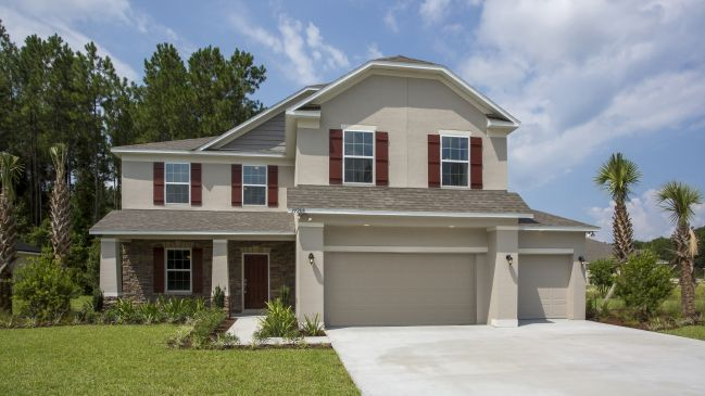 Maronda homes poinciana avella 1378699 kissimmee fl for Columbia flooring melbourne ar