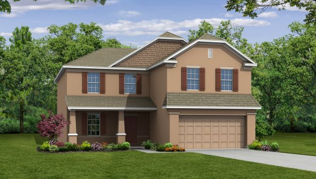 Single Family for Sale at Huntington Estates - Baybury Rockledge, Florida 32955 United States