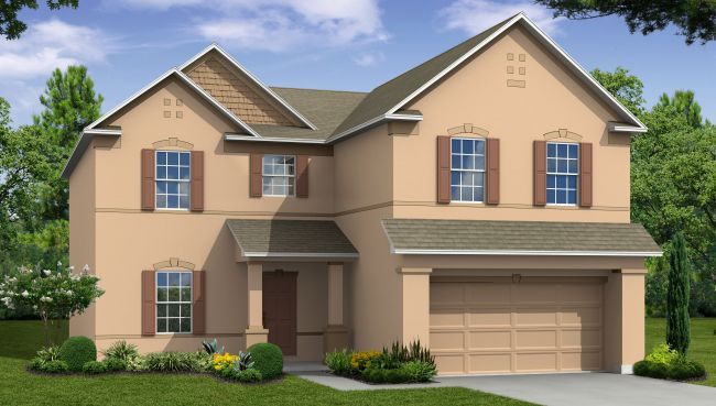 Single Family for Active at Lake Victoria - Baybury 207 Soncel Drive Kingsland, Georgia 31548 United States