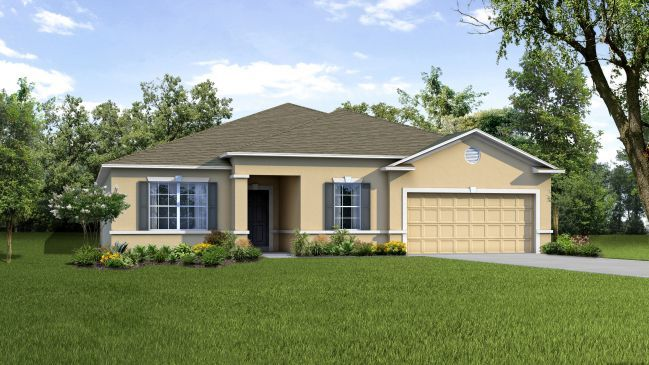 Single Family for Sale at Sebastian Highlands - Melody 843 Roseland Rd Sebastian, Florida 32958 United States