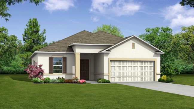 Single Family for Sale at Huntington Estates - Richmond Rockledge, Florida 32955 United States