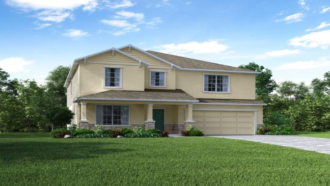 Single Family for Sale at Huntington Estates - Carlisle Rockledge, Florida 32955 United States
