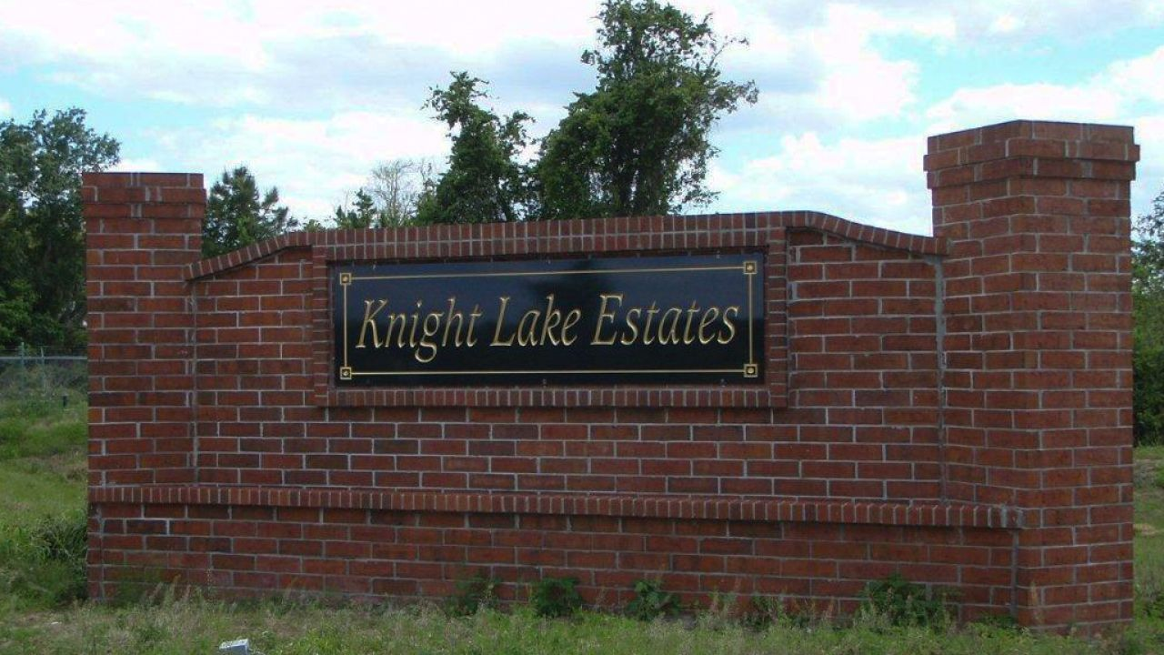 Photo of Knight Lake Estates in Mascotte, FL 34753
