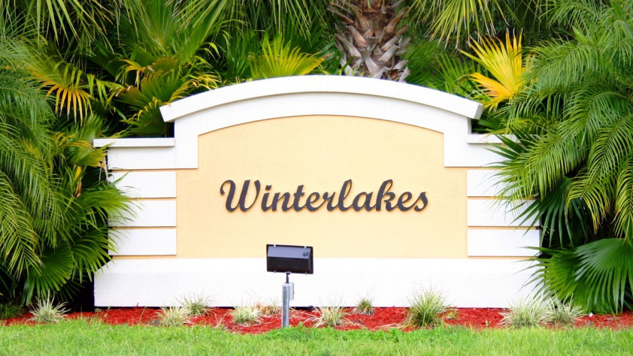 Photo of Winterlakes in Port Saint Lucie, FL 34986