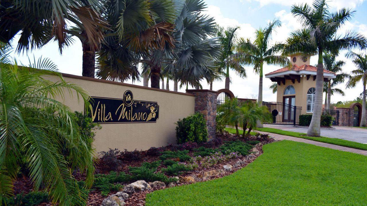 Photo of Villa Milano in Port Charlotte, FL 33953