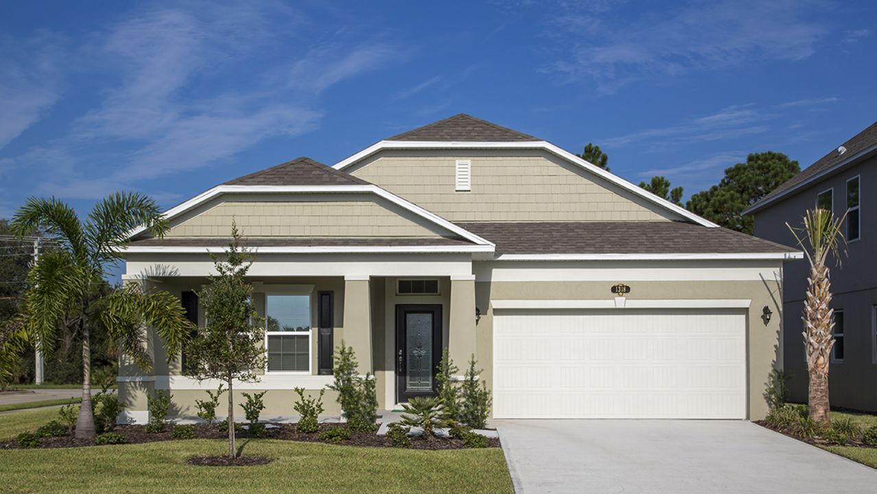 Photo of Cambria in Davenport, FL 33837