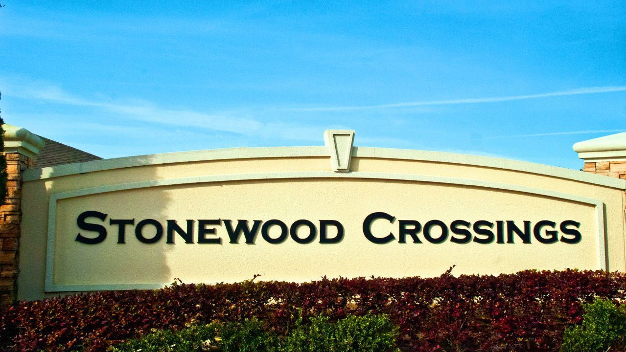 Photo of Stonewood Crossings in Haines City, FL 33844