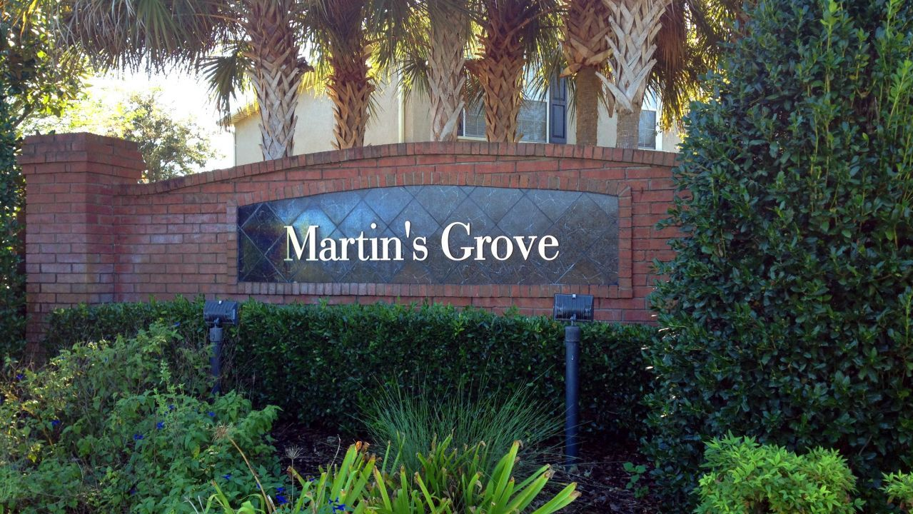 Photo of Martin's Grove in Tavares, FL 32778