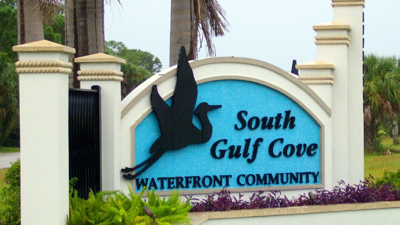 Photo of South Gulf Cove in Port Charlotte, FL 33981