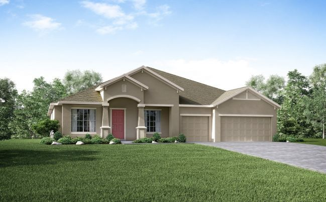 Single Family for Sale at Sugarmill Woods - Sienna 8673 Suncoast Blvd Homosassa, Florida 34446 United States