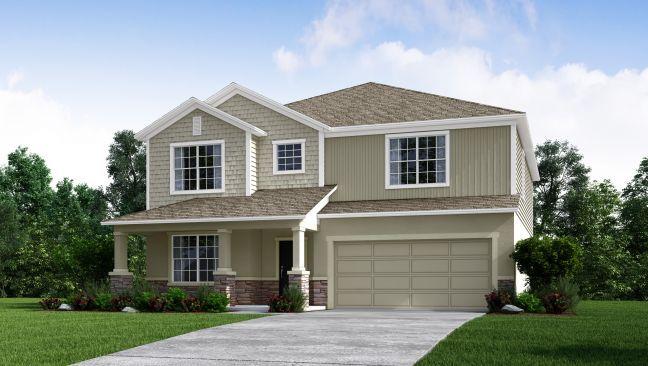 Single Family for Sale at Carlisle 1005 Bear Lake Dr Rockledge, Florida 32955 United States