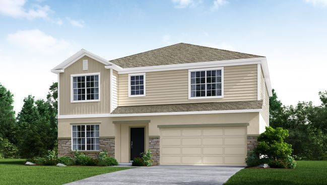 Villa Milano, Port Charlotte, FL Homes & Land - Real Estate