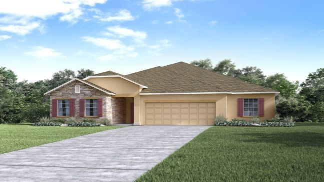 Photo of Huntington in Riverview, FL 33579