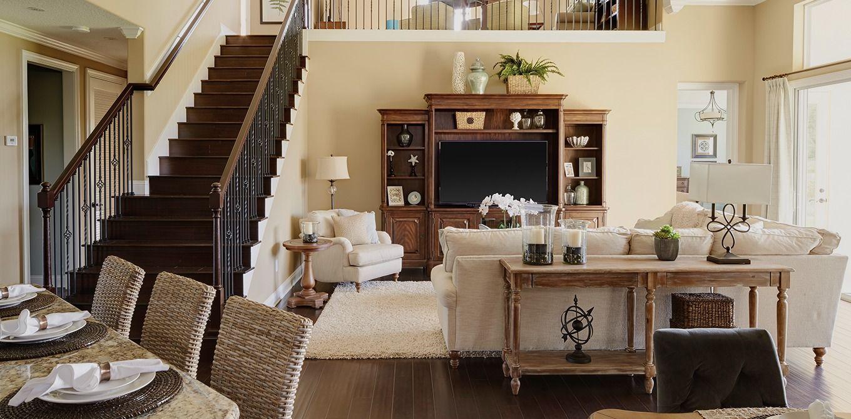 Mattamy Homes Design Center Jacksonville Florida Rivertown ...