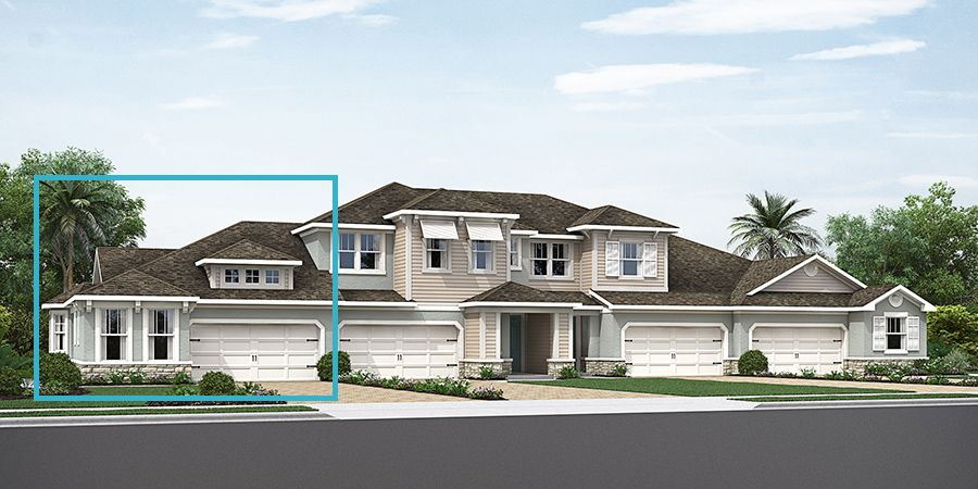 Forest Lakes Sarasota New Homes