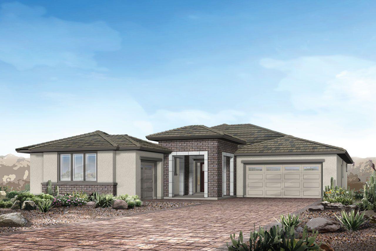 Mattamy Homes Palm Valley North Ontario 1167658