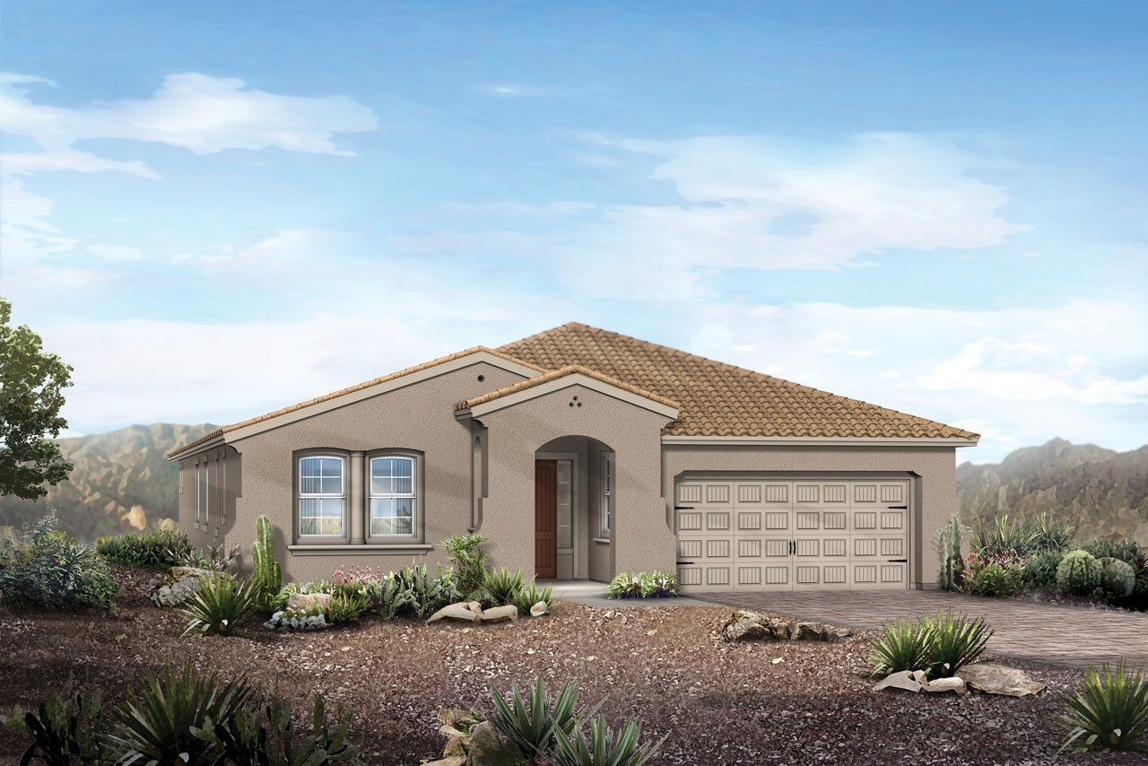 Mattamy Homes Palm Valley North Bellwood 1119255