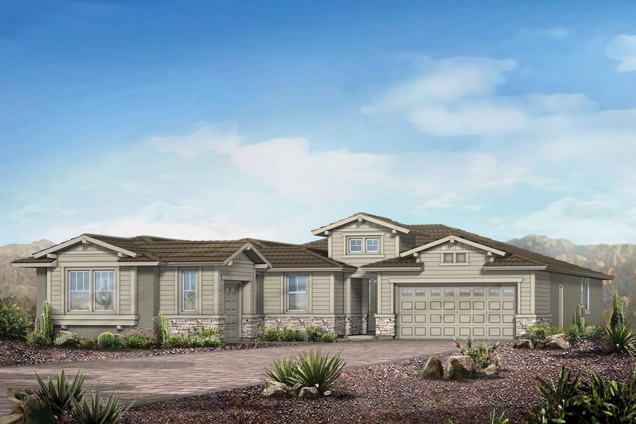 Mattamy homes palm valley north castleton 1119300 for North valley homes